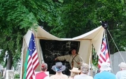 June 15 – Battle of Cobleskill History Clinic   Central New York Traveler   Scoop.it