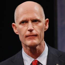"The Daily Show examines Florida Governor Rick Scott's ""voter purge"" (VIDEO) 