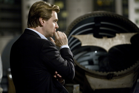 Christopher Nolan on the 'bleak future' of movies and why theaters will save us | Tracking Transmedia | Scoop.it