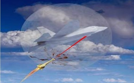 US Military Will Install Laser Turrets on Bombers and Fighter Jets ... | Navy Sitrep | Scoop.it