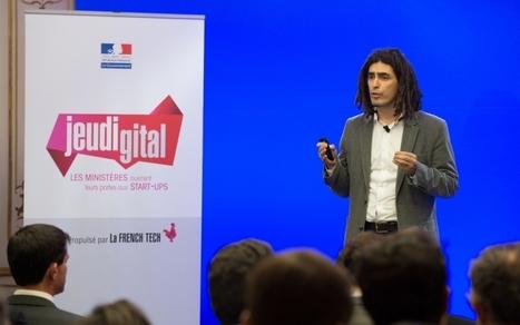 La French Tech : une ambition collective pour les startups françaises | French tech | Scoop.it