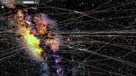 Global Rumblings: Massive Object Appears Behind Sun   Global Rumblings   Scoop.it