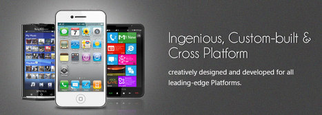 Mobile Phone Application Development Company India | Offshore Software Development company in india | Scoop.it