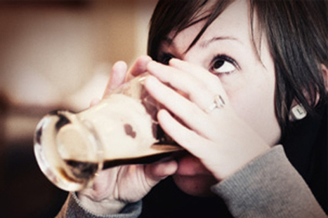 Study shows college women binge drink more alcohol than men - Metro.us | REAL Prevention | Scoop.it