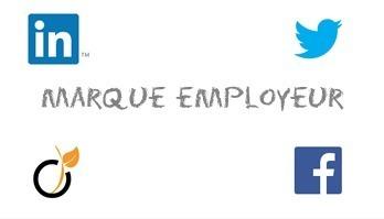 Quel impact les réseaux sociaux peuvent-ils avoir sur la marque employeur ? | RH et réseaux sociaux | Scoop.it