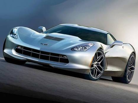 Chevrolet Corvette   Fast Cars   Scoop.it