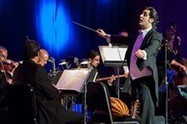 National Arab Orchestra aims to spark a musical awakening | Music Education | Scoop.it