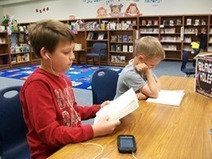 Learning Ally Helps Teachers Maximize Audiobook Resources for Students with Print Disabilities | Reading Disabilities | Scoop.it