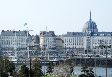 Nantes : la plus green - 10 villes où il fait bon vivre en France - Femme Actuelle | Vivre à Nantes | Scoop.it