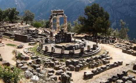 Ancient Greek Oracles and Prophecies   GreekReporter.com   Ancient Greek History   Scoop.it