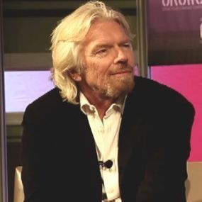 Richard Branson: No Point in Doing Something That's Been Done | Inspirations, ideas, innovation, management & Other stuff | Scoop.it