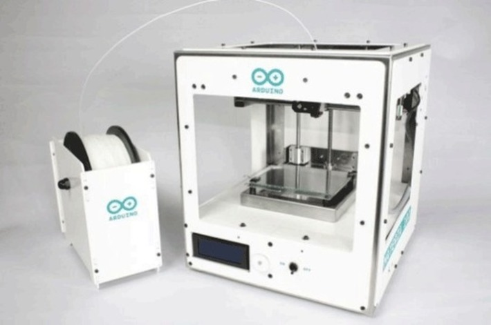 New desktop PLA 3D printer promises simplified 3D printing | Machinimania | Scoop.it