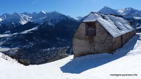 Promenade sur la crête de Grascouéou - Montagne Pyrénées | Vallée d'Aure - Pyrénées | Scoop.it