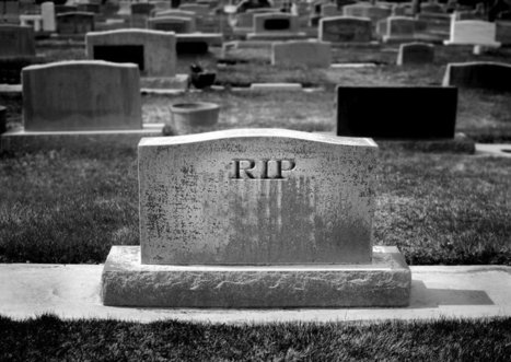 The R.I.P. Report – Startup Death Trends | For startups: | Scoop.it