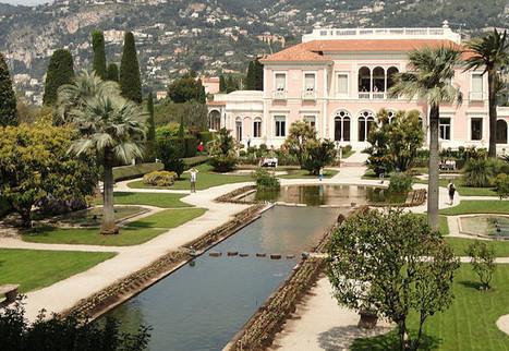 Sélection des plus beaux jardins de France | Info-Tourisme | Scoop.it