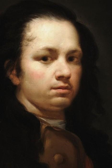 Radiografiando a Goya | Naukas | Cuaderno de Cultura Científica | El gat de Schrödinger | Scoop.it