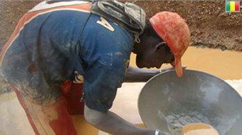 Le dangereux travail des enfants dans les mines artisanales d'or au Mali | Toxique, soyons vigilant ! | Scoop.it