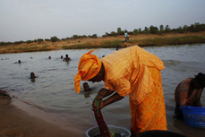 Water cooperation for a secure world - Al-Monitor | The Value of Water | Scoop.it