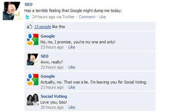 Will Google+ Kill SEO As We Know It? | Content Strategy |Brand Development |Organic SEO | Scoop.it
