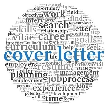 Write a Cover Letter They'll Actually Read | HospitalRecruiting.com | Physician Job Searches | Scoop.it