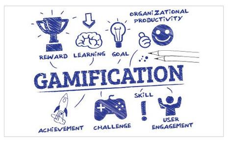 5 herramientas de gamificación para el aula que engancharán a tus alumnos | Historia e Tecnologia | Scoop.it