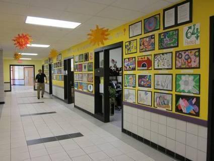 Escola troca seguranças por professores de artes e melhora desempenho de alunos   marketing na cabeça   Scoop.it