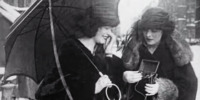 How They Did Mobile Phones in the 1920s | Smart Muni Cell - Smart Metro Cell - Municipal Wireless | Scoop.it