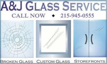 A & J Glass Service Now Offering Glass Repair in Philadelphi | A & J Glass Repair | Scoop.it