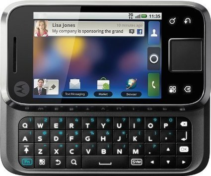 Big Deal for Motorola Flipside Android Prepaid Phone (H2O Wireless) | Big Deals Sale | Big Deals Promo | Scoop.it