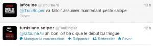 Actualité : Clash entre La Fouine & Tunisiano | Rap , RNB , culture urbaine et buzz | Scoop.it