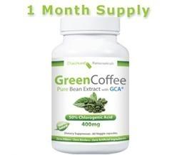 pure green coffee bean extract | green tea | Scoop.it