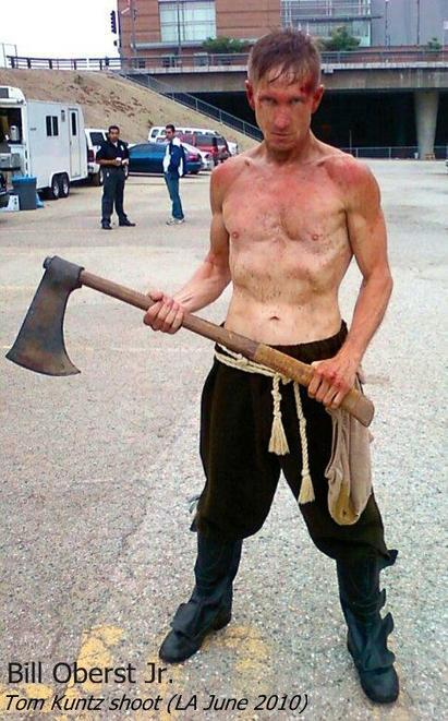 Bill Oberst Jr. Horror Genre Actor   More Horror - Movie News, Film Reviews, Exclusive Interviews   Bill Oberst Jr. Fan Page   Scoop.it