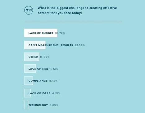 2015 sera l'année du Content Marketing ou ne sera pas (contently) | Content-marketing : oh oui ! | Scoop.it