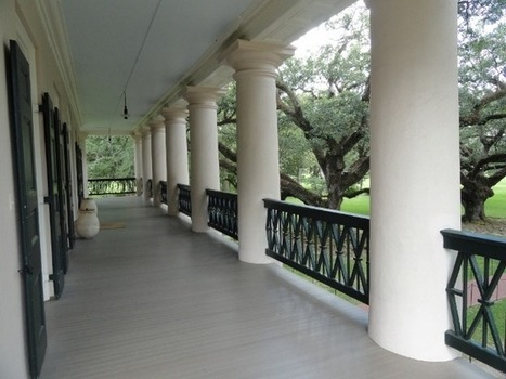 Holiday Cruises » Tallahassee Grapevine | Oak Alley Plantation: Things to see! | Scoop.it