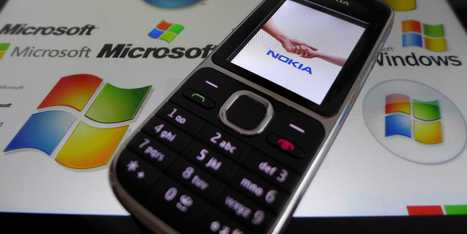 Nokia, Once The World's Biggest Mobile-Phone Maker, Is Planning The Next Bounceback | Digital-News on Scoop.it today | Scoop.it
