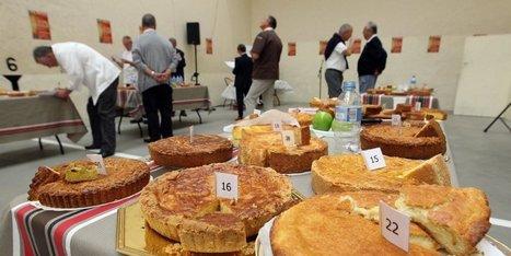 C'est la fête du gâteau basque à Cambo ce week-end : voici le programme | BABinfo Pays Basque | Scoop.it