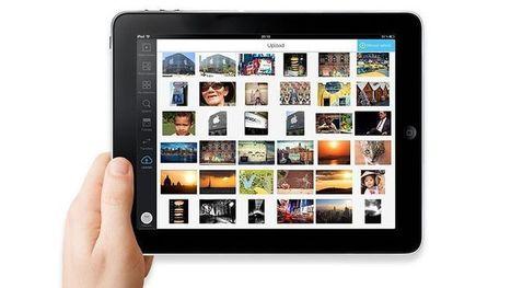 Le cofondateur de Deezer passe à la photo et à la vidéo - Le Figaro | world of Photo and vidéo | Scoop.it
