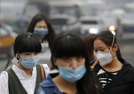 Beijing Shuts Down Coal Power Plants as Air Pollution Costs Economy | Sustain Our Earth | Scoop.it