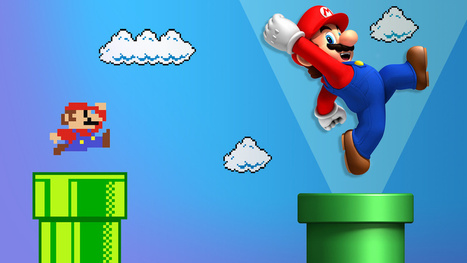 Bring Your Retro Games Into the Modern Age with These Emulator Tricks | Linguagem Virtual | Scoop.it