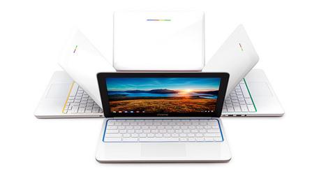 Le dernier né de Google ! Le nouveau Chromebook HP | toute l'info sur Google | Scoop.it