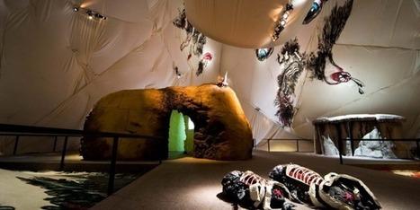 Art et luxe : le cas Prada | Les collaborations entre marques et maisons de luxe | Scoop.it