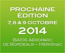 UAV SHOW EUROPE 2012 / salon des journées aéronautiques - 2010 Edition | Circular Economy - Economie circulaire - ecologie industrielle | Scoop.it