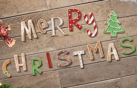More of the Best Free & Premium Christmas/Holiday Layer Styles   Web Hosting and Development Scoops   Scoop.it