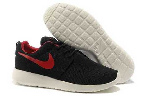 UK Trainers Nike Roshe Run Suede Mens Black White Red Size 6 - 9 Discount Wholesale | Nike Roshe Run Black And White | Scoop.it