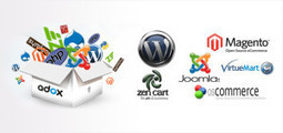 Open Source Web Development Offers Many Benefits to your Business | Web designing and Development | Scoop.it