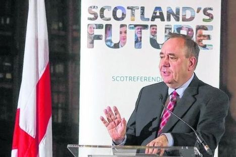New calls for English devolution sparked by independence debate | Referendum 2014 | Scoop.it