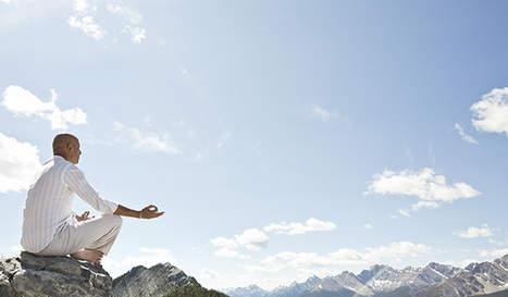 Les conseils de 8 experts pour vous initier à la méditation | écologie et nature | Scoop.it