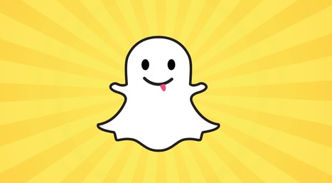 Snapchat Advertisers Are Now Getting A Look At Data For Their App-Install Campaigns I AdWeek | DIGITAL ANALYTICS | Scoop.it