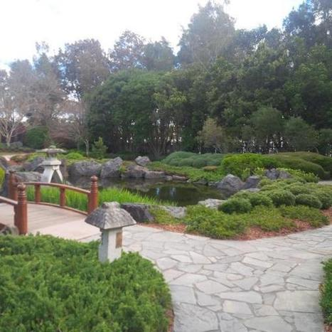 A check-in at Japanese Gardens | A Love of Japanese Gardens | Scoop.it