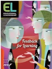 Educational Leadership:Feedback for Learning:Seven Keys to Effective Feedback | 21st Century Teaching and Learning Resources | Scoop.it